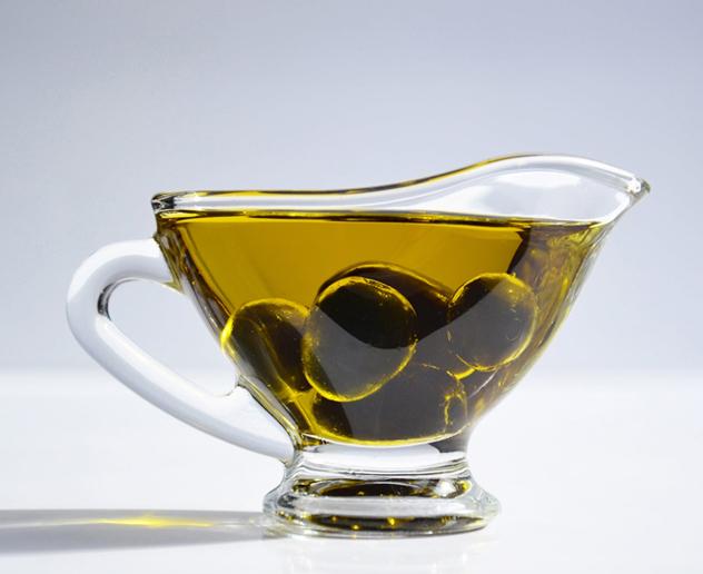 Les bienfaits de l'olive - Le Brin d'Olivier