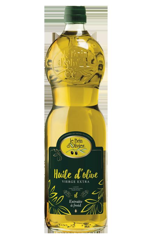 huile d'olive LE BRIN D'OLIVIER